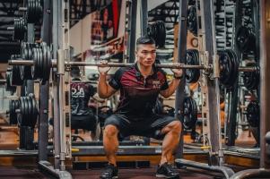 Phòng tập gym uy tín và chất lượng nhất TP. Hạ Long