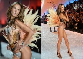 Cựu thiên thần xinh đẹp, nổi tiếng và thành công nhất của Victoria's Secret