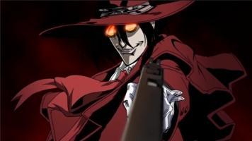 Ma cà rồng hấp dẫn nhất trong thế giới Anime
