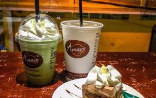 Quán cafe thích hợp để học bài nhất ở Cần Thơ