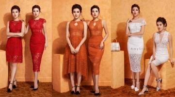 Shop quần áo tự thiết kế nổi tiếng nhất tại Hà Nội