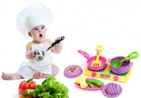 Cửa hàng đồ chơi trẻ em giá rẻ và uy tín nhất ở Hải Phòng