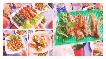 Top 5 Quán ăn vặt ngon nhất tại TP. Bà Rịa