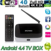 Android Tivi Box được ưa chuộng nhất hiện nay