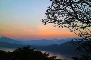 điều thu hút khách du lịch ở Luang Prabang đất nước Lào