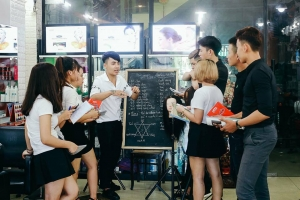 Địa chỉ đào tạo nghề tóc uy tín nhất Đà Nẵng