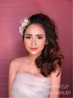 Tiệm trang điểm cô dâu đẹp nhất Trảng Bom, Đồng Nai