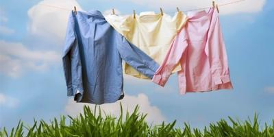 Mẹo tẩy trắng quần áo nhanh và hiệu quả nhất