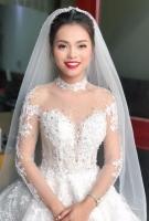 Tiệm trang điểm cô dâu đẹp nhất Đô Lương, Nghệ An