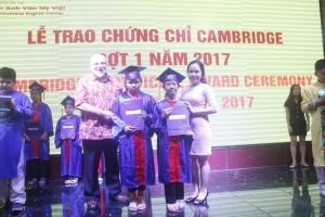 Trung tâm tiếng Anh trẻ em tốt nhất tại Biên Hòa, Đồng Nai