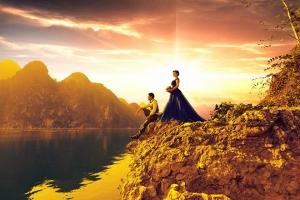 Studio chụp ảnh cưới đẹp, chuyên nghiệp nhất tại Cà Mau