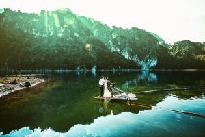 Studio chụp ảnh cưới đẹp nhất tại Hà Tĩnh