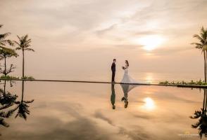 Studio chụp ảnh cưới đẹp nhất tại Bắc Giang