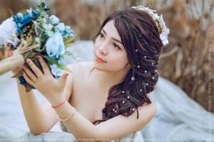 Tiệm trang điểm cô dâu đẹp nhất Thái Bình