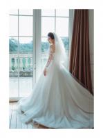 Địa chỉ cho thuê váy cưới đẹp nhất Bắc Giang