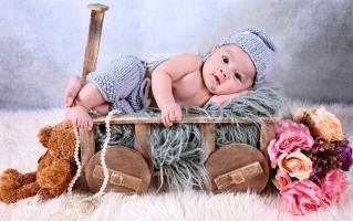 Studio chụp ảnh cho bé đẹp và chất lượng nhất Thanh Hóa