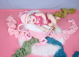 Studio chụp ảnh cho bé đẹp và chất lượng nhất Ninh Bình