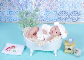 Studio chụp ảnh cho bé đẹp nhất Thái Nguyên