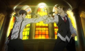 Anime được yêu thích nhất Q3 2016