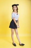 Shop bán chân váy jeans đẹp nhất chỉ dưới 320.000 đồng tại TP. HCM