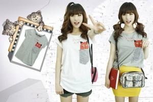 Shop quần áo teen hút khách nhất Đà Nẵng