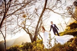 Studio chụp ảnh cưới đẹp nhất tại Sơn La