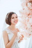 Tiệm trang điểm cô dâu đẹp nhất Hà Nam