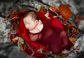 Studio chụp ảnh cho bé đẹp và chất lượng nhất Hòa Bình