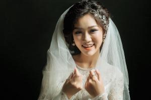Tiệm trang điểm cô dâu đẹp nhất Điện Bàn, Quảng Nam