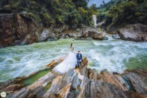 Studio chụp ảnh cưới đẹp, chuyên nghiệp nhất tại Phú Thọ