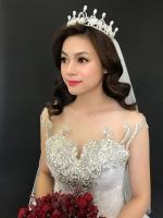 Tiệm trang điểm cô dâu đẹp nhất TP. Tam kỳ, Quảng Nam