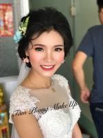 Tiệm trang điểm cô dâu đẹp nhất Cai Lậy, Tiền Giang