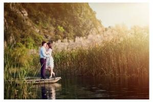 Studio chụp ảnh cưới đẹp nhất tại Ninh Bình