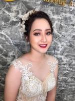 Tiệm trang điểm cô dâu đẹp nhất huyện Phong Điền, Cần Thơ