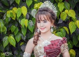 Tiệm trang điểm cô dâu đẹp nhất Trà Vinh