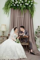 Địa chỉ cho thuê váy cưới đẹp nhất Vĩnh Phúc