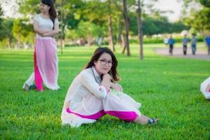 Cửa hàng cho thuê áo dài đẹp và rẻ nhất tại Đà Nẵng