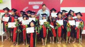 Trung tâm tiếng Anh trẻ em tốt nhất Thái Bình