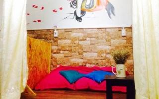 Quán café giường nằm tuyệt vời nhất Sài Gòn