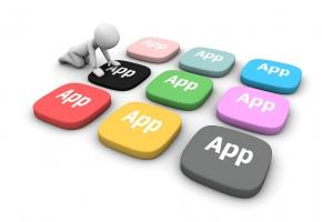 Apps trên smartphone giúp ích rất nhiều cho cuộc sống của bạn