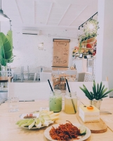 Quán cafe thu hút nhất tại Hải Phòng