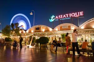Chợ đêm nên đến nhất tại Bangkok, Thái Lan