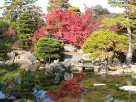 Khu vườn có cảnh sắc đẹp nhất thế giới