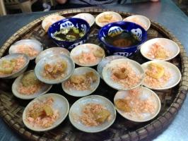 Quán ăn vỉa hè ngon nức tiếng ở Huế
