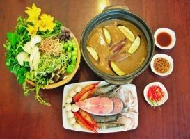 Quán ăn ngon nức tiếng ở Hải Phòng