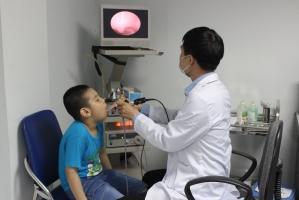 Bác sĩ chuyên khoa tai mũi họng uy tín nhất Hà Nội