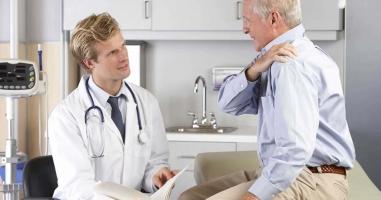 Bác sĩ cơ xương khớp giỏi nhất Hà Nội
