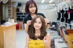 Salon làm tóc đẹp và uy tín nhất quận Hai Bà Trưng, Hà Nội