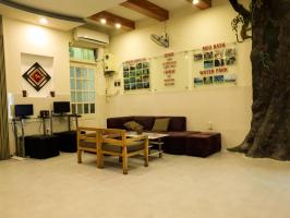 Hostel đẹp nhất bạn không nên bỏ lỡ khi đến với Nha Trang