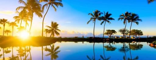 Bãi biển đẹp nhất ở Hawaii bạn nên đến một lần trong đời